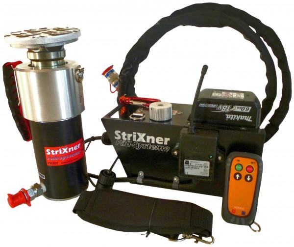 Strixner Fällsystem HK20T Set