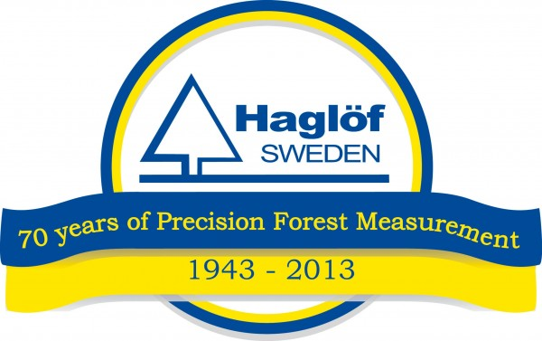 Haglöf Connection Packet for Harvester Calibration
