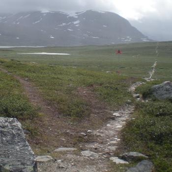 Trekking: Der Weg ist das Ziel