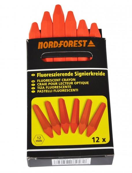 Nordforest fluoreszierende Signierkreide