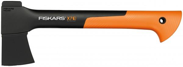 Hachette universelle Fiskars X7 - Taille XS