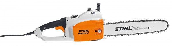 Stihl Elektro-Motorsäge MSE 250
