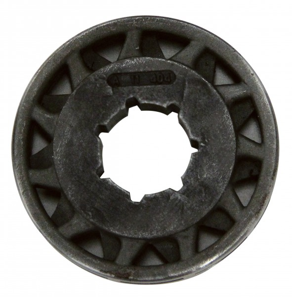 Sprocket, Bore 22.55 mm