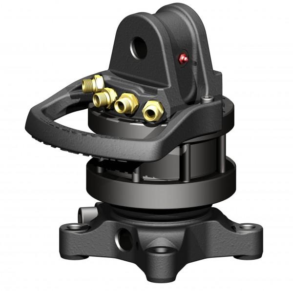 Rotateurs (moteurs rotatifs)