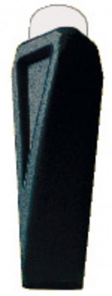 Coin éclateur en acier Müller avec insert en plastique