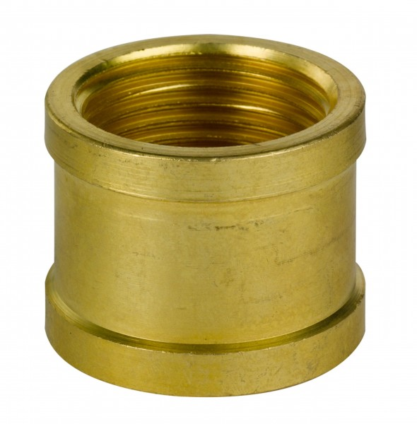 Internal Threaded Brass Socket