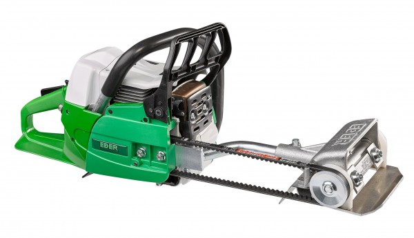 EDER Flat Planer with Drive Motor