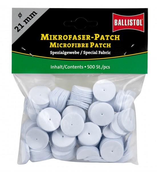 Ballistol Mikrofaser-Patches
