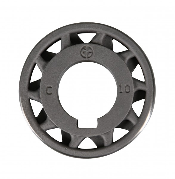 Sprocket, Bore 25.00 mm