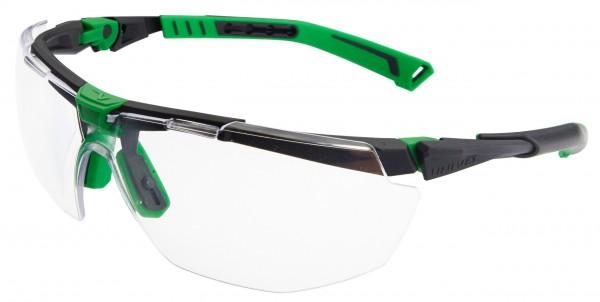 Univet Schutzbrille 5X1