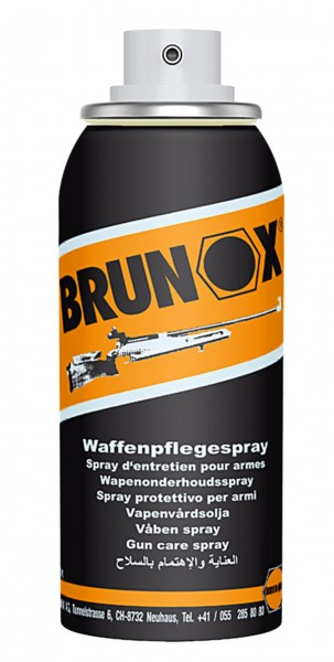 Brunox Gun Care Spray