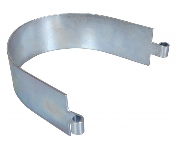 Protective Cover for Saw Mill Attachment Guide Bar Tip