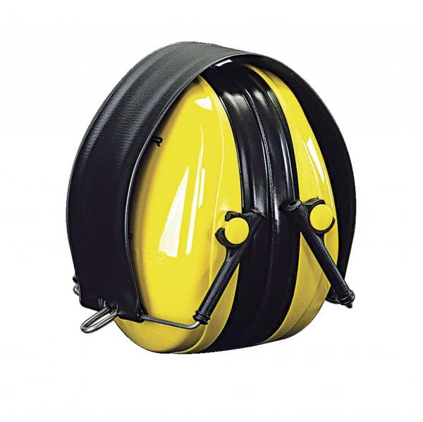 Peltor Gehörschutz Optime I mit faltbarem Bügel (H510F)