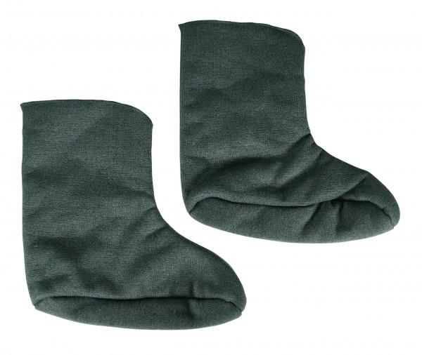 Nordforest Faserpelz-Socken