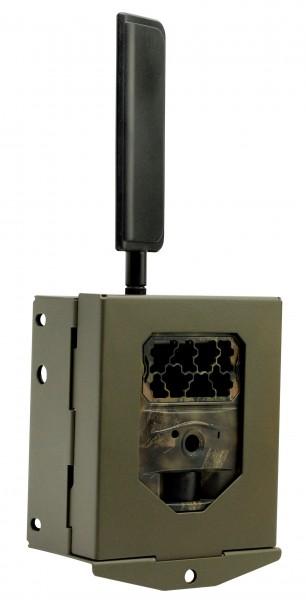 Seissiger Wildkamera Special-Cam Supersim LTE mit Schutzgehäuse