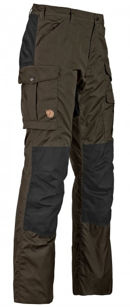 Fjällräven Herrenhose Barents Pro Winter
