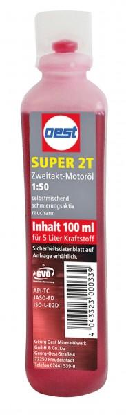 Oest Zweitakt-Motoröl Super 2T