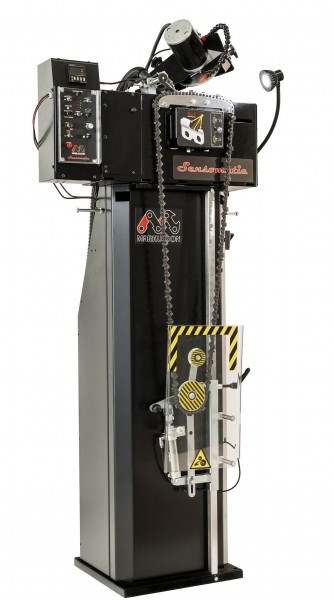 Markusson Sensomatic automatisches Kettenschärfgerät