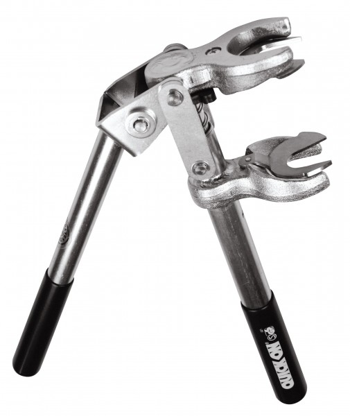 Quick-On Coupling Pliers
