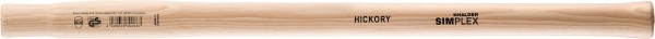 Ersatzstiele aus Hickory für Simplex-Vorschlaghammer