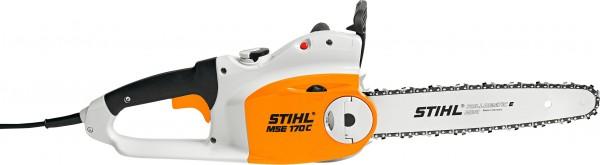 Stihl Elektro-Motorsäge MSE 170 C-B