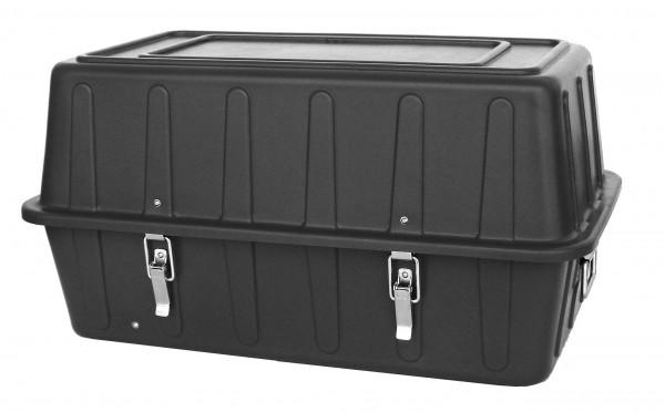 Transportbox für Motorramme