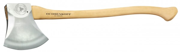 Sport Axe - with consecutive registration numbers