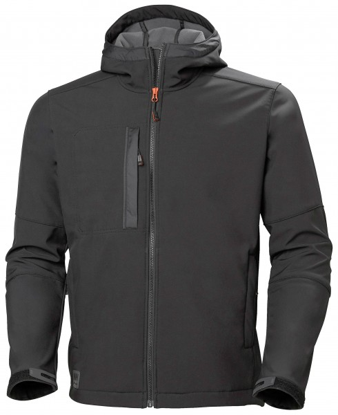 Helly Hansen Softshelljacke Kensington Hooded