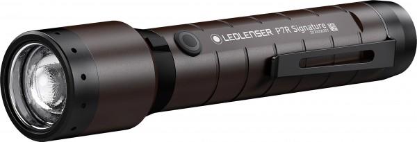 Ledlenser Taschenlampe P7R Signature