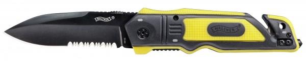 Walther Messer ERK Emergency Rescue Knife