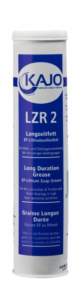 LZR 2 High Performance Grease
