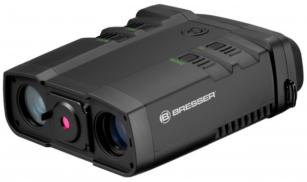 Bresser Nachtsichtgerät NightSpyDIGI Pro FHD
