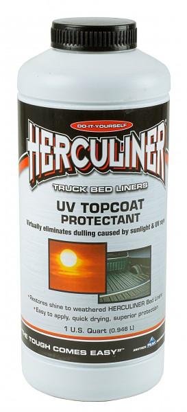 Herculiner UV-Schutzlack