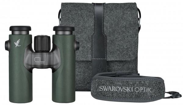 Swarovski Fernglas CL Companion B Northern Lights 10x30