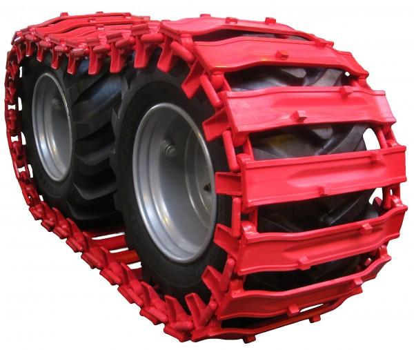 RUD Timber Track Premium Bogie Belt System