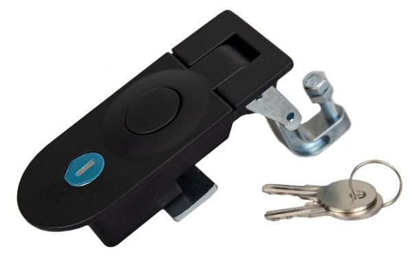 Lock for Truckmaster Tanks