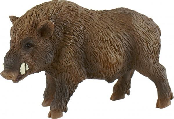 Bullyland Wildschwein