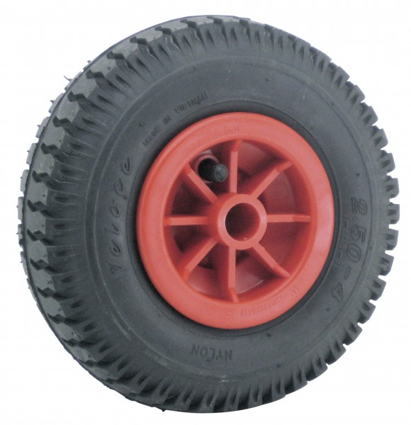 Luftrad 220/65 Kunststoff