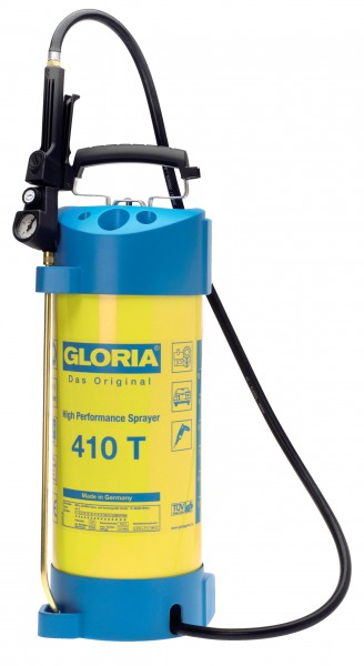 Gloria 410 T High Performance Sprayer