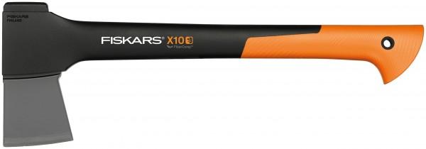 Fiskars Universalaxt X10 - Größe S