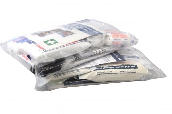Nachfüllpackung für Betriebsverbandkasten Office DIN 13157