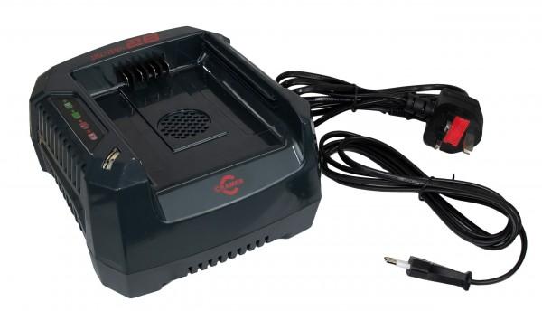 Portable Winch Schnellladegerät 82 V