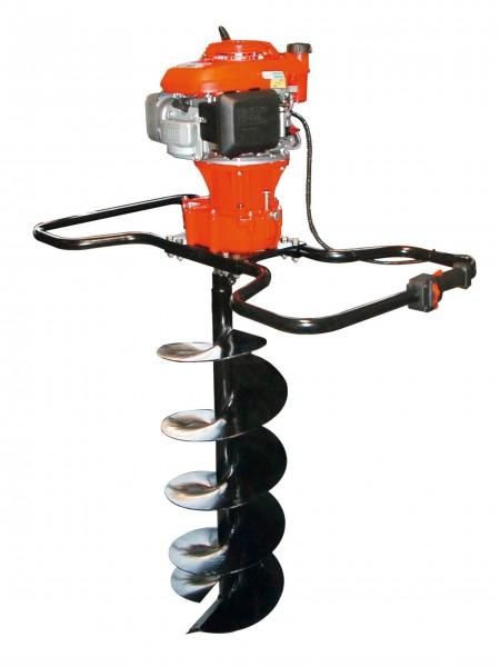 Erdbohrgerät Vertex G 400 (3,3 kW / 4,48 PS)