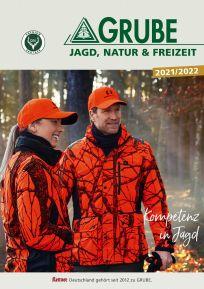 Poľovačka, príroda & voľný čas (v nemeckom jazyku)