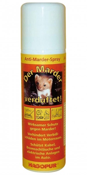 Anti-Marten Spray 200 ml