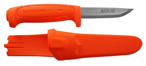 Couteau Mora Craftline Basic 546 orange