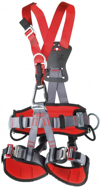 Camp Golden Top Plus Full Body Harness