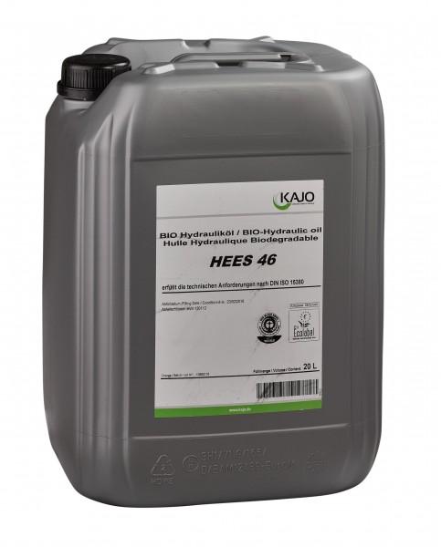 Hydraulik-Öl