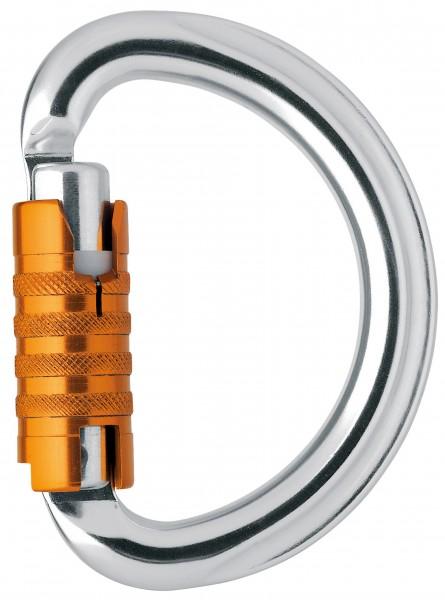 Petzl Karabiner Omni-Triact-Lock - EN 362