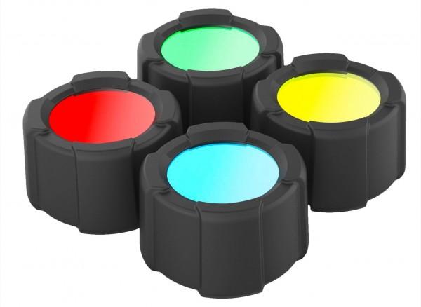 Ledlenser Farbfiltersatz für MT14